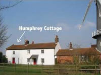 Humphrey Cottage